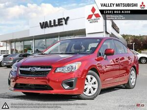 2014 Subaru Impreza 2.0i- AWD, POWER WINDOWS / LOCKS, BLUETOOTH