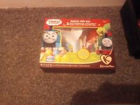 Brand new thomas the tank engine Easter set