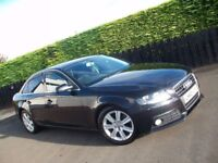 2010 AUDI A4 2.0 TDI SE DIESEL* ONLY £30 ROAD TAX *