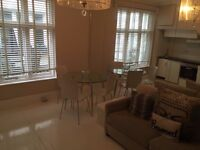SB Lets are Pleased to Offer This Stunning Furnished 1 Bedroom Maisonette Flat in Brunswick Square