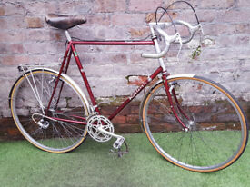 Sorry it's gone. See more at 'Used Bicycles UK' in Woolton L25 5QA Open Mon-Fri 10-530pm