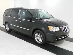 2016 Chrysler Town & Country Touring-L *BLUERAY/DVDS*
