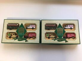 2x Lledo Days Gone Marks & Spencer Collection - Boxed
