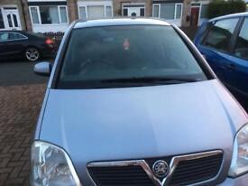 Vauxhall mariva 1.6 auto