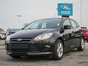 2013 Ford Focus /BLUETOOTH/HEATED SEATS/ALLOY WHEELS