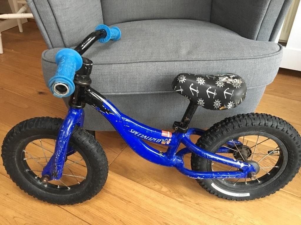 5e25e1b4eba Specialized Balance Bike - 12'' Wheels - Ideal for Children Learning to Bike