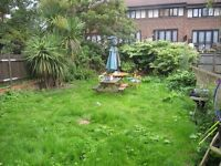 AMAZING 1 BED FLATSWAP WITH GARDEN .IN WEST HAMPSTEAD , NEED A 2 BED .!