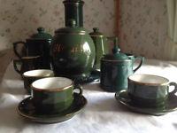 12 Piece Tea/Coffee Set
