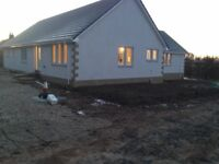 bunglow for sale 4 bed 4 bath open plan kichen diningh famly room main lounge valted celing