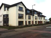 3 bedroom apartment to let at Library Apartments Calder Street, Blantyre. Rent 3 bed flat