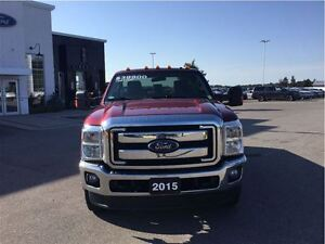 2015 Ford F-350 SUPER DUTY 1 TON XLT London Ontario image 2