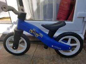balans bike