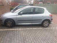 Peugeot 206 for sale! Open to offers