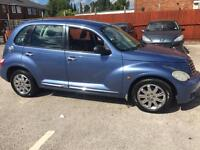 CHRYSLER PT CRUISER LIMITED 2.2 CRD 2006.EXELLENT CONDITION.LEATHER INTERIOR.PX/SWAPS