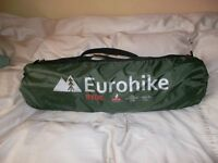 tent 2-man/woman brand new- good quality- from Millets cost over £40 originally