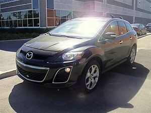 2010 Mazda CX-7 GT,Leather,Navigation,AWD