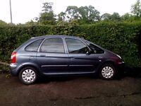Good car, clean, 1 year mot, fully serviced to date.