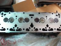 Ford D series 2711E refurbished & pressure tested 4.15L dieselcylinder head. £120