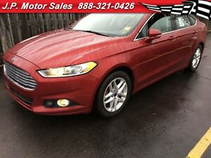 2014 Ford Fusion SE, Automatic, Leather, Heated Seats