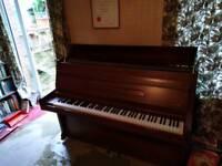 Piano challen 989