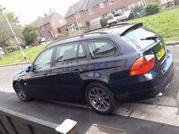 BMW 3series 320d AUTOMATIC Diesel tidy car