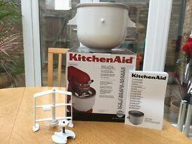 Kitchen Aid Attachment