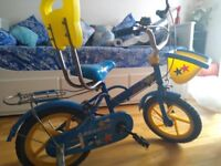 12 inch kids bike in good condition