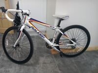 Raleigh Junior Team Sprint child's road bike
