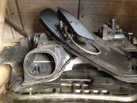 BMW X5 e53 parts