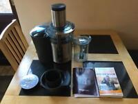 Sage Nutri Juicer Plus - by Heston Blumenthal