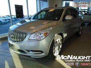 2014 Buick Enclave Premium | NAV | Leather | Heated Seats | Sunr