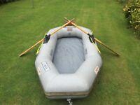 Avon 8 inflatable boat / tender