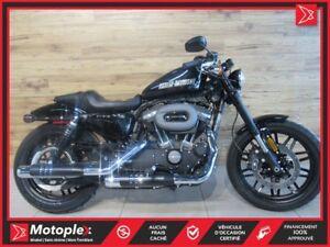 2016 Harley-Davidson XL1200CX Roadster 48,13$/ SEMAINE