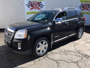 2014 GMC Terrain SLT, Automatic, Sunroof, AWD, Only 24,000km
