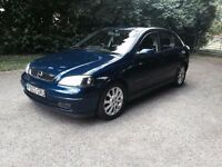 Vauxhall Astra 1.6 Sxi 2003 5 Door ***Fantastic Offer***