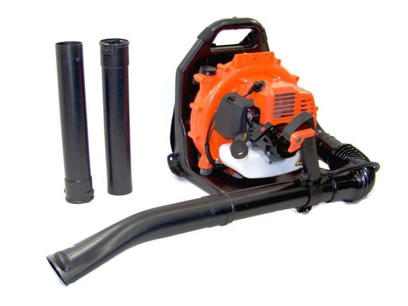 2Stroke Blower Debris w/Padded Harness US