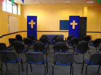 Training Rooms available to hire in Hartlepool