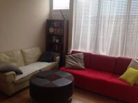 Double room in nice flat close to Notting Hill