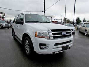 2015 Ford Expedition XLT 7 PASSENGER ECO-BOOST