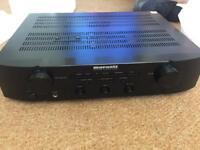 Marantz integrated amplifier PM6003