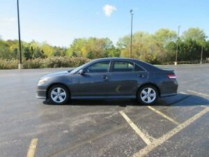 2010 Toyota CAMRY SE FWD