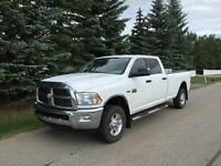 2012 Dodge Ram 2500 Hemi 4x4 Very Clean