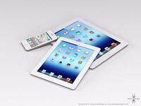 Mobile phone/Tablet repairs