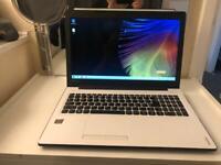 Lenova Laptop Lady owner