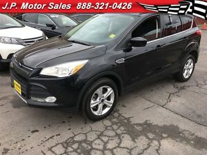 2016 Ford Escape SE, Automatic, Heated Seats, Back Up Camera, 4w