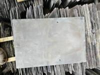 18x12 welsh slate