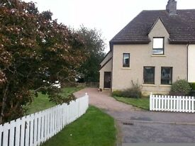 Spacious 3 bedroom semi-detached house