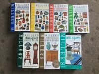 Millers Antique Price Guides