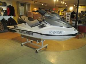 2006 Sea-Doo GTX 185 SUPERCHARGED