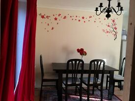 Beautiful Double Room Ready to Move in. Flexible Contract. Only £360 pm